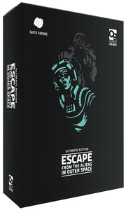 Escape From the Aliens in Outer Space: The Ultimate Edition