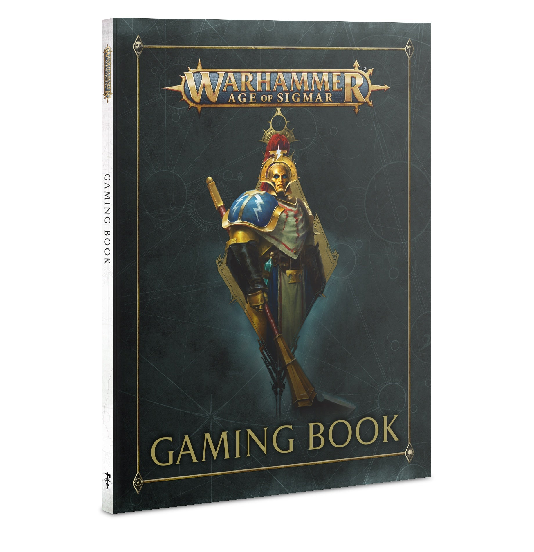 Warhammer Age of Sigmar: Gaming Book