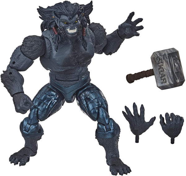 Dark Beast: Action Figure X-Men Age of Apocalypse Marvel Legends