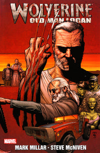 WOLVERINE OLD MAN LOGAN TP