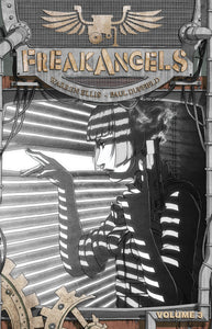 FREAKANGELS HC VOL 03 (MR) (C: 0-1-2)