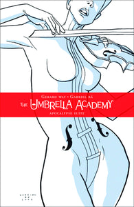 UMBRELLA ACADEMY TP VOL 01 APOCALYPSE SUITE