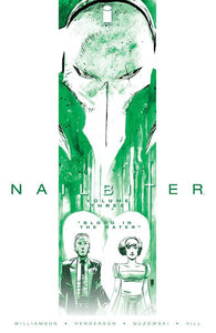 NAILBITER TP VOL 03 BLOOD IN THE WATER (MR)