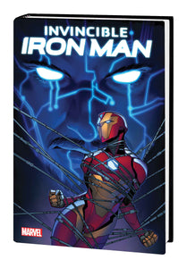 INVINCIBLE IRON MAN IRONHEART PREM HC VOL 02 CHOICES