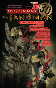 SANDMAN TP VOL 04 SEASON OF MISTS 30TH ANNIV ED (MR)
