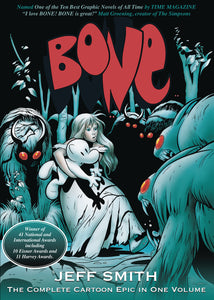 BONE ONE VOL ED SC NEW PTG