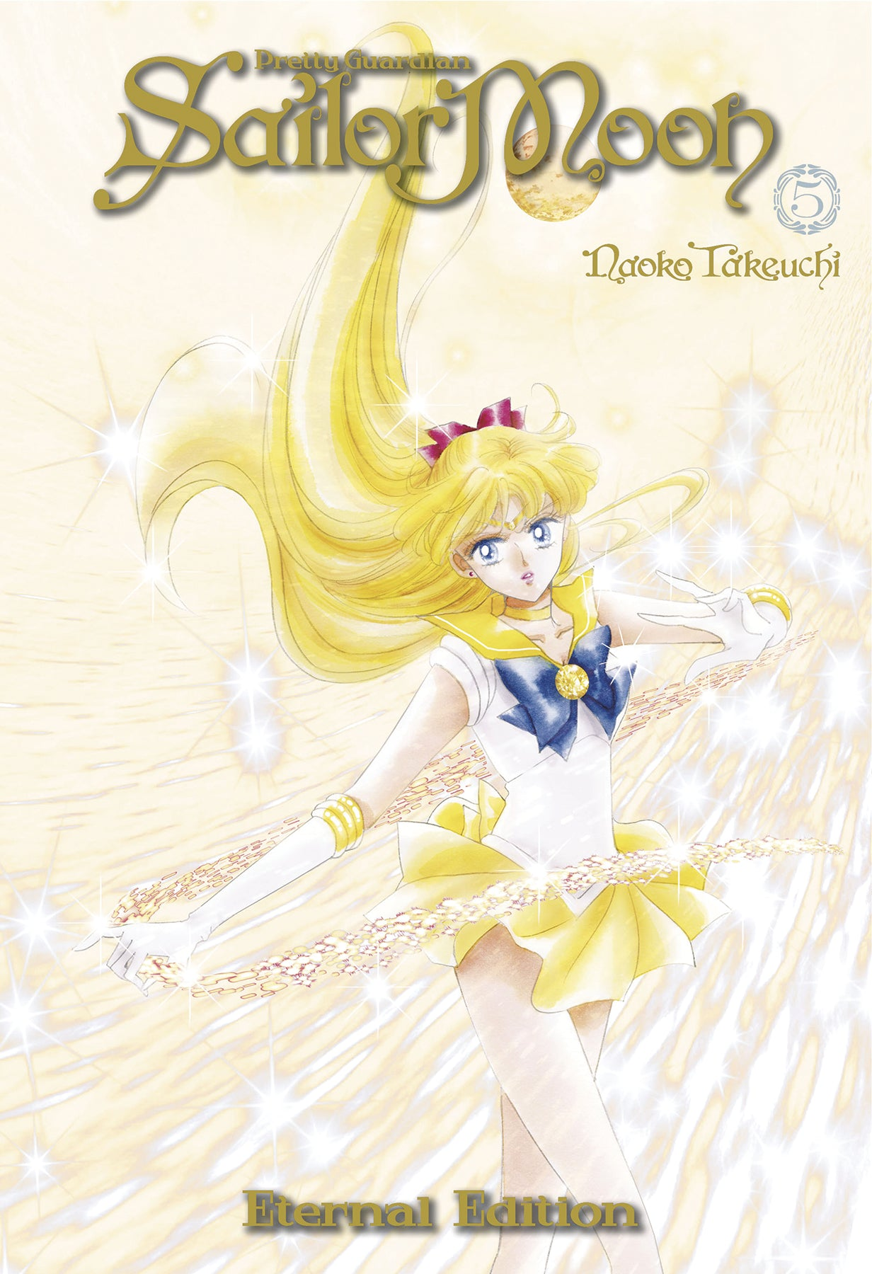 SAILOR MOON ETERNAL ED VOL 05 (C: 1-1-0)