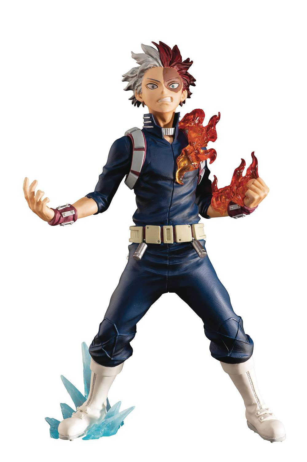MY HERO ACADEMIA NEXT GEN SHOTO TODOROKI ICHIBAN FIG (NET) (