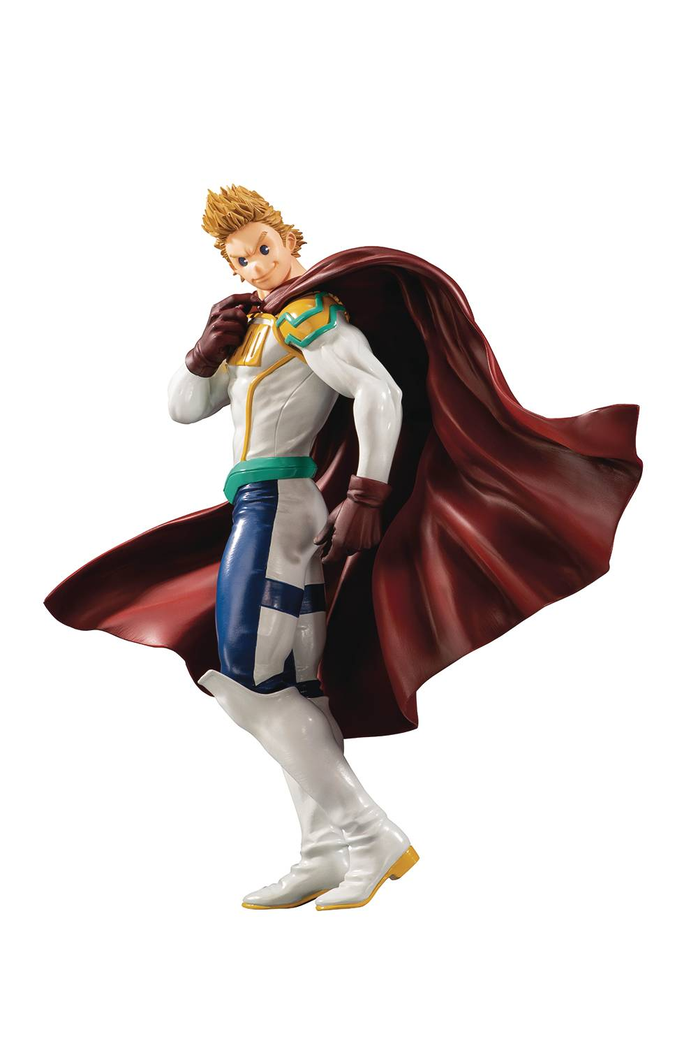 MY HERO ACADEMIA NEXT GEN MIRIO TOGATA ICHIBAN FIG (NET) (C: