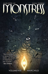 MONSTRESS TP VOL 05 (MR)