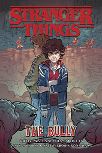 STRANGER THINGS THE BULLY GN TP