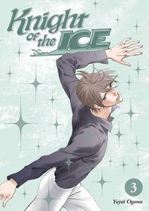 KNIGHT OF ICE GN VOL 03 (C: 0-1-0)