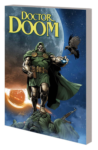 DOCTOR DOOM TP VOL 02 BEDFORD FALLS