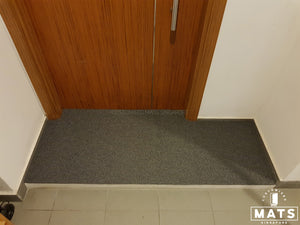 Basic Drips™ Door Mat Custom-Size