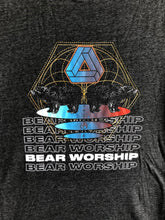 Load image into Gallery viewer, BEAR WORSHIP TEE - UNISEX