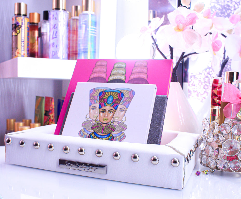 Eyeshadow Palette Holder Box