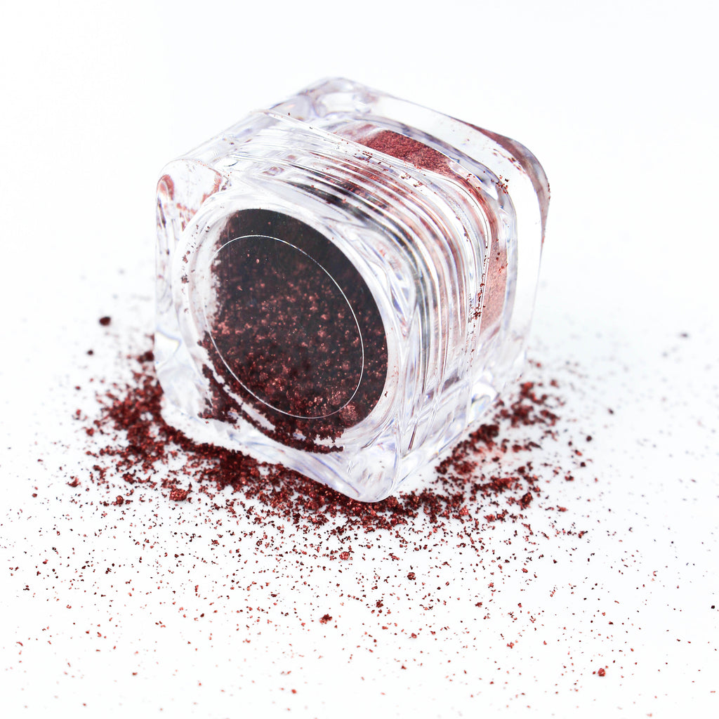 Blaze Loose Eyeshadow Pigment
