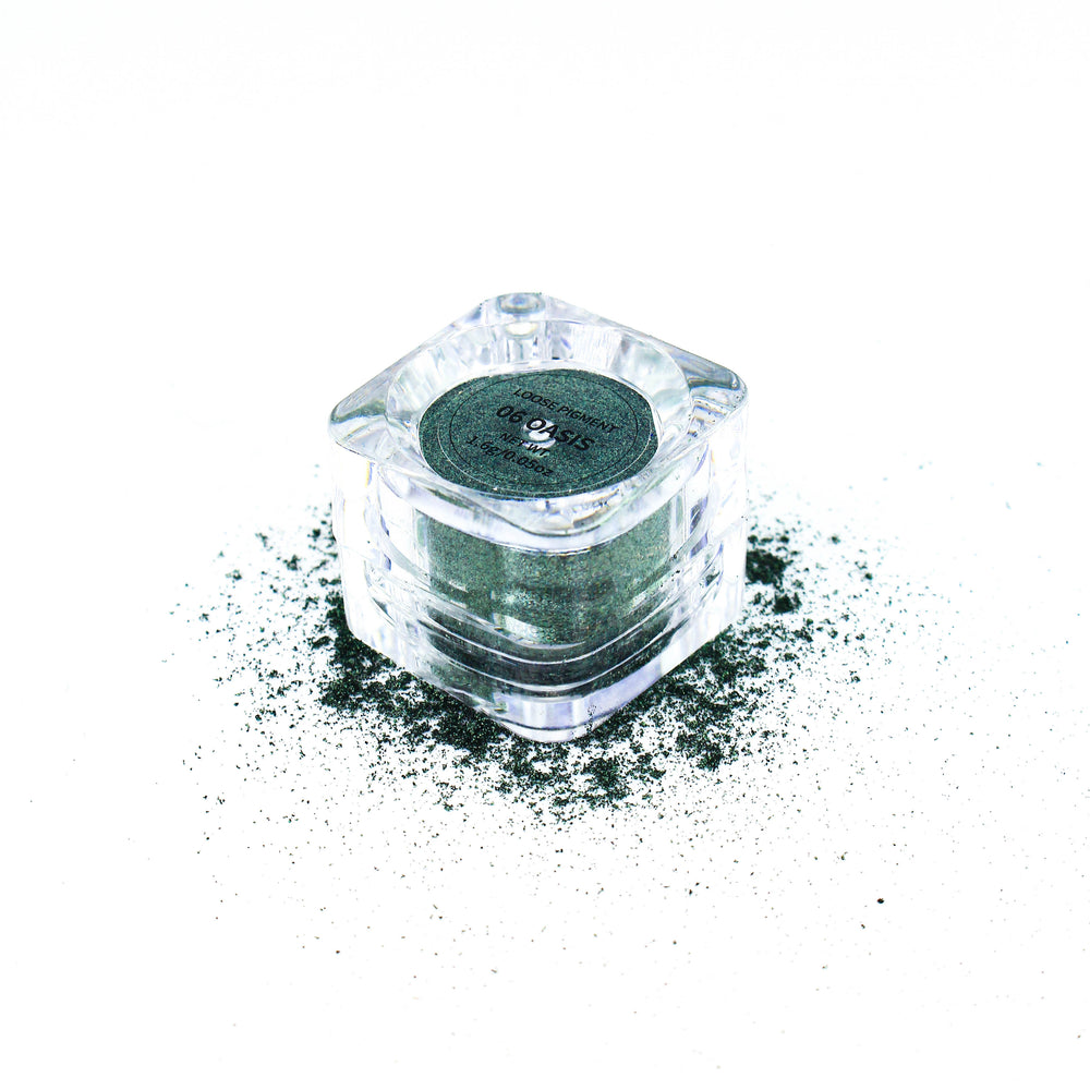 Load image into Gallery viewer, Oasis Loose Eyeshadow Pigment