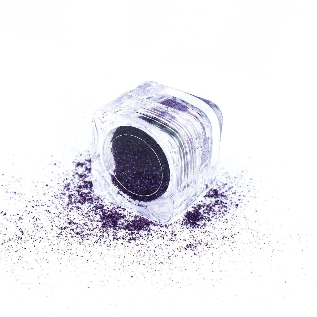 Violet Loose Eyeshadow Pigment