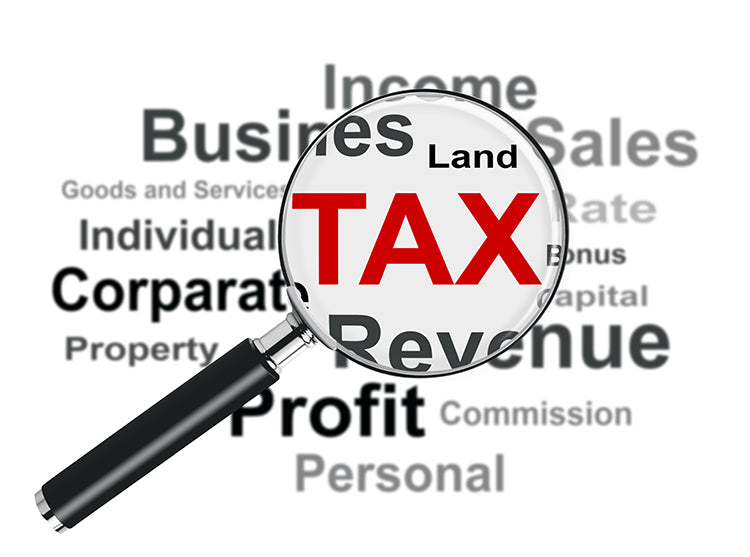 Taxes - And Your Online Business (pt 2)