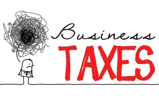 Taxes - And Your Online Business  (They'll Catch Up On You)