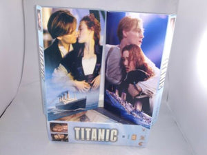 Titanic VHS 1998 2 Tape Set Widescreen Edition