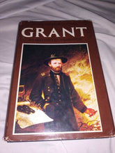 Load image into Gallery viewer, HCDJ BCE BOOK ULYSSES S GRANT MILITARY COMMANDER BY JAMES MARSHALL CORNWALL
