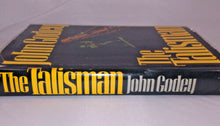 Load image into Gallery viewer, John Godey The Talisman BCE 1976 Edition Putnam