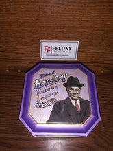 Load image into Gallery viewer, Milton S Hershey Building A Legacy Collectible Canister #3