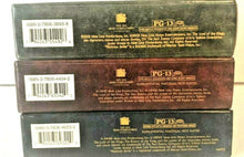 Cargar imagen en el visor de la galería, The Lord of the Rings Trilogy Special Extended DVD Edition Platinum Series Lot