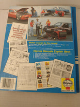 Load image into Gallery viewer, Subaru 1100 1300 1400 1600 1971-1979 Haynes Repair Manual 237