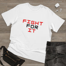 Load image into Gallery viewer, Fight For It LION Tee