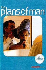 PLANS OF MAN DVD