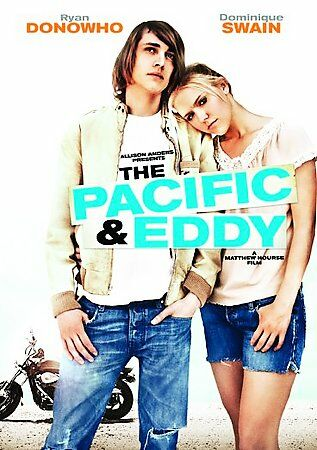 THE PACIFIC & EDDIE DVD