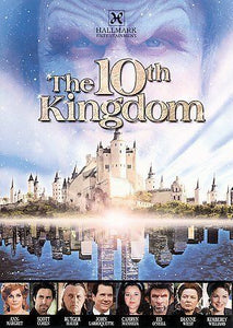 The 10th Kingdom 2 Disc DVD Set