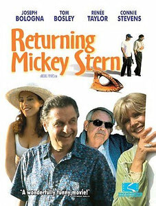 RETURNING MICKEY STERN DVD