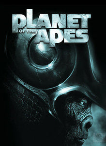 Tim Burton's Planet of the Apes 2 Disc Special Edition DVD