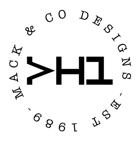 Mack & Co Designs