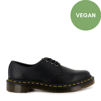 1461 3 EYE VEGAN - BLACK