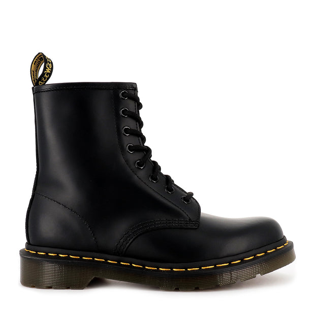 8 UP BOOT 1460 - BLACK