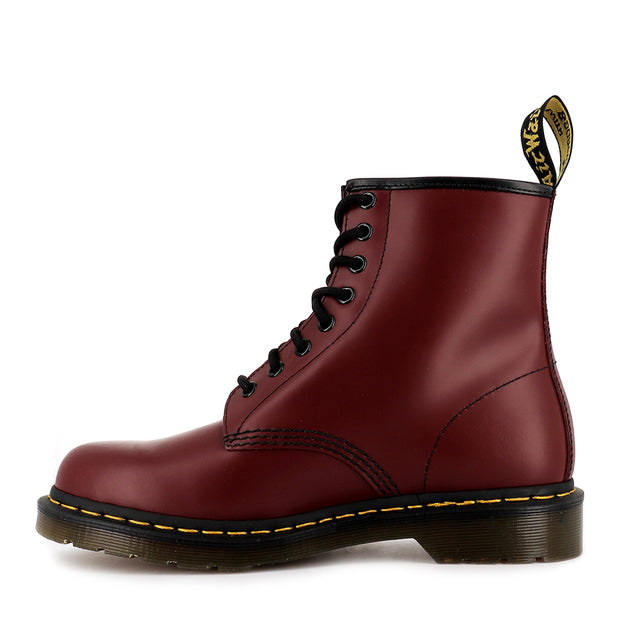 8 UP BOOT 1460 - CHERRY