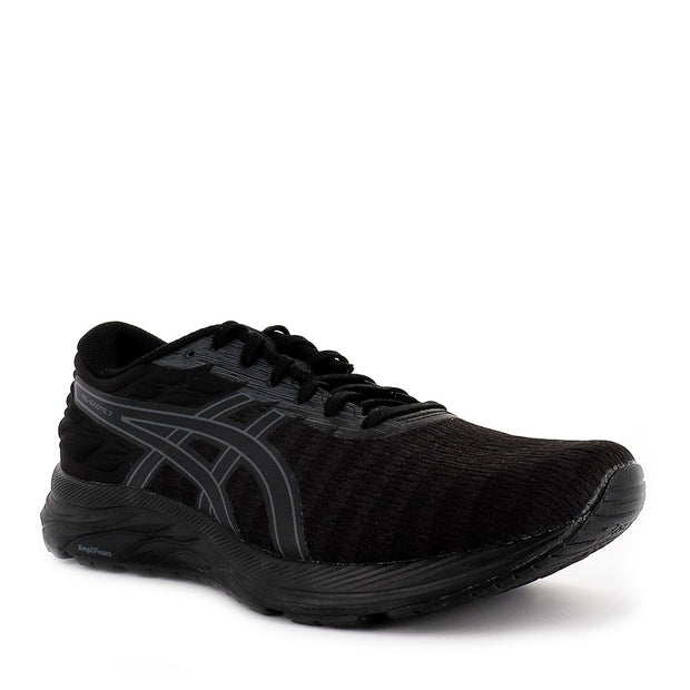 GEL-EXCITE 7 TWIST - BLACK/BLACK