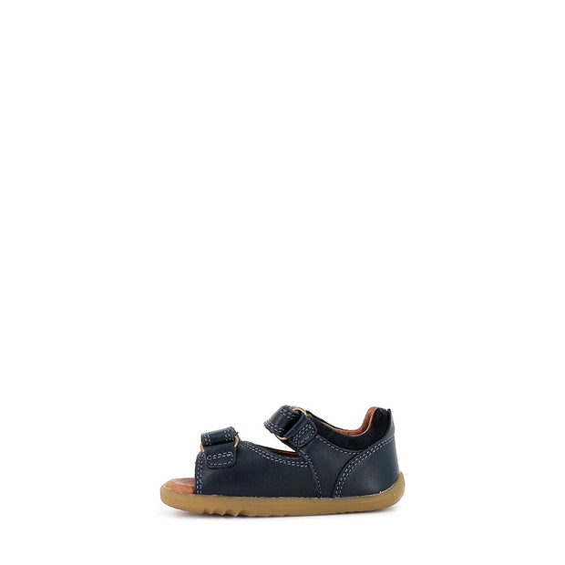 DRIFTWOOD  STEP UP - NAVY