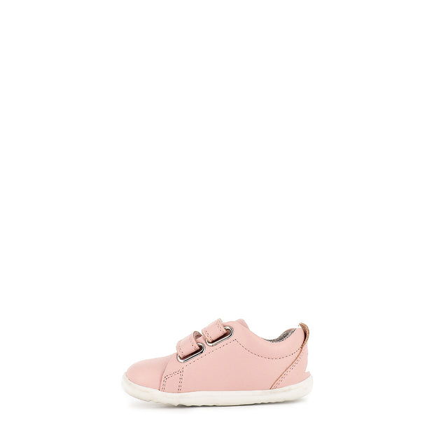 GRASS COURT STEP UP - SEASHELL PINK