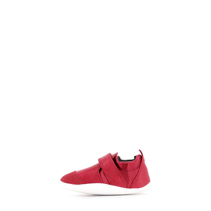 MARVEL EXPLORER STEP UP - RIO RED LEATHER