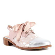 AMBOR - NUDE ASTROID LEATHER