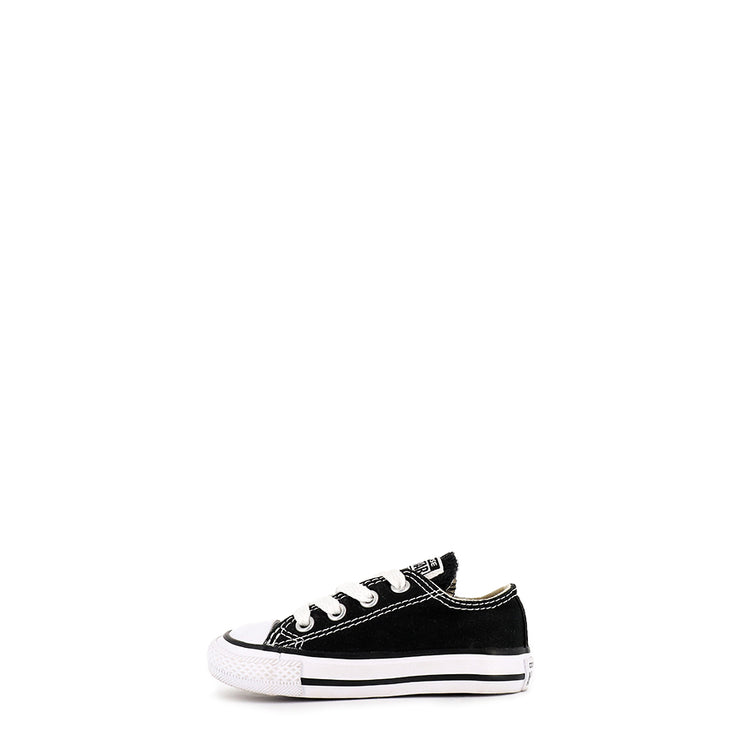 ALL STAR LOW INFANT - BLACK