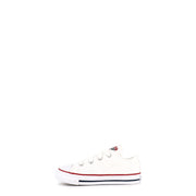 ALL STAR LOW INFANT - WHITE