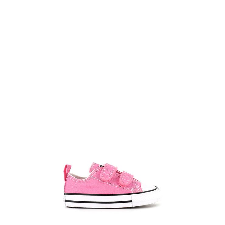 ALL STAR 2V LOW INFANT 20 PINK BY CONVERSE