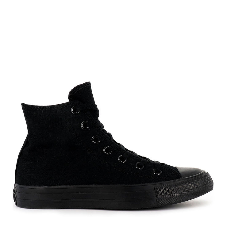 ALL STAR HI CORE - BLK MONO